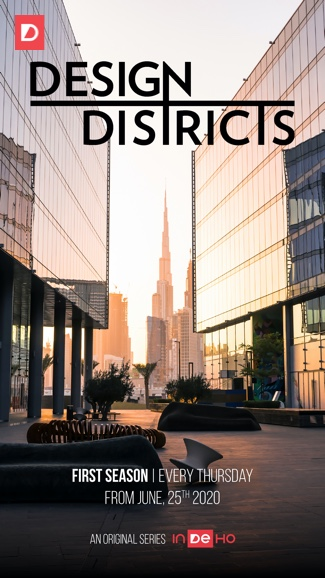 Design Districts