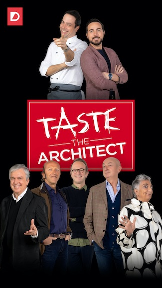 Taste the Architect