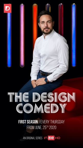 The Design Comedy